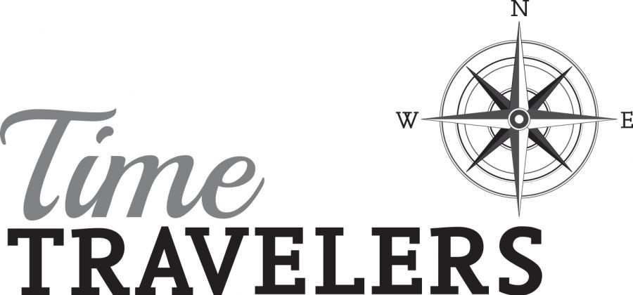Time Travelers Logo