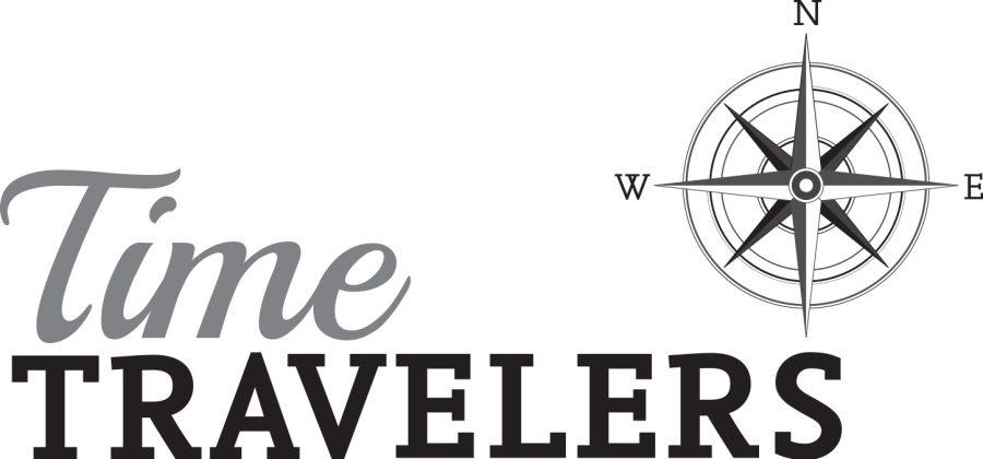 Time Travelers Logo